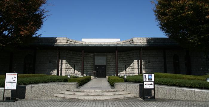 メナード美術館 インタビュー